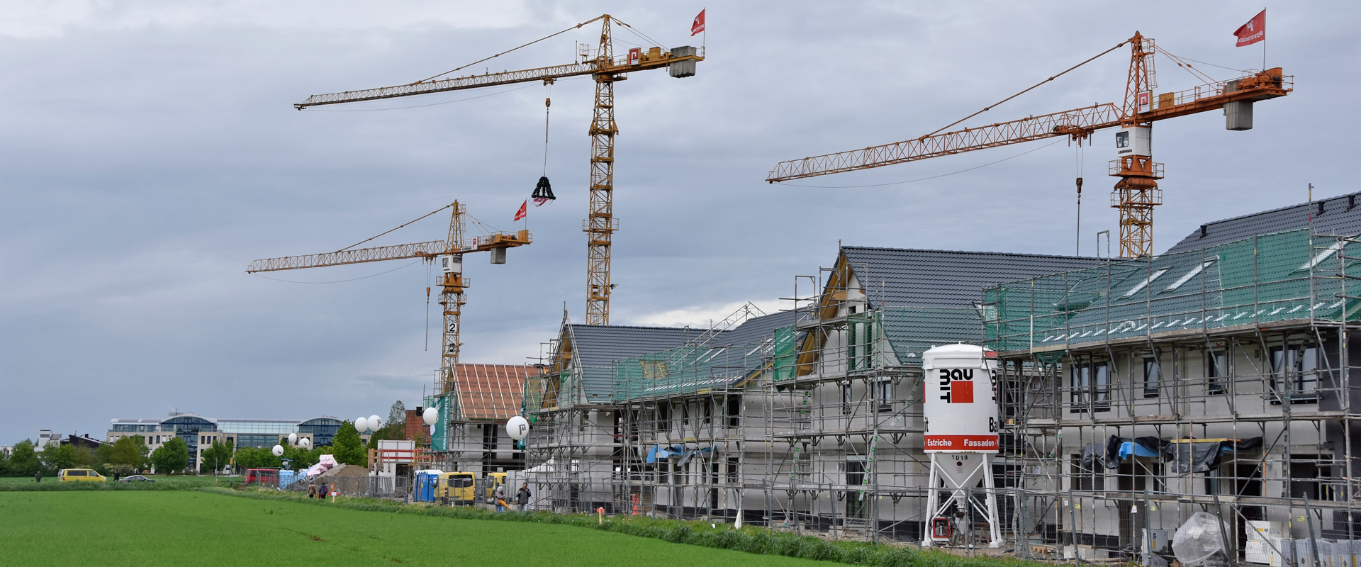 Pöttinger Project Development
