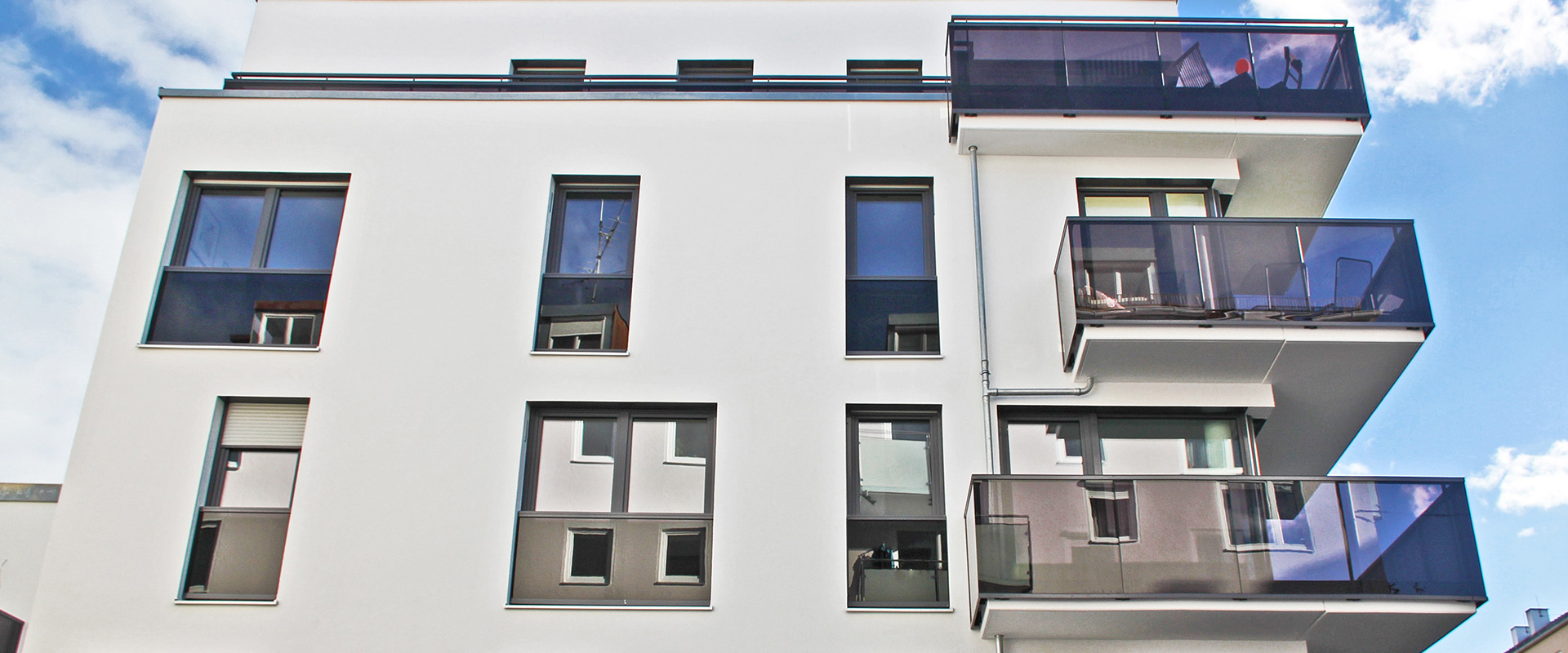 SP14. Condominiums in Munich - Schwabing